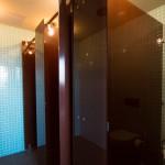BIKINI-Hotel Berlin  WC-D 1