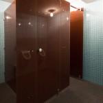 BIKINI-Hotel Berlin  WC-H 1