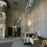 BIKINI-Hotel Lobby EG